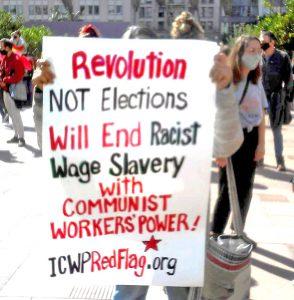Masses Need Communism, Not Democracy
