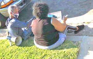 Desde Los Ángeles a Sudáfrica, Luchemos Contra los Asesinatos Policiales Racistas