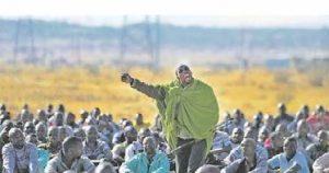 Sudáfrica: Comemorando la Huelga Minera de Marikana del 2012